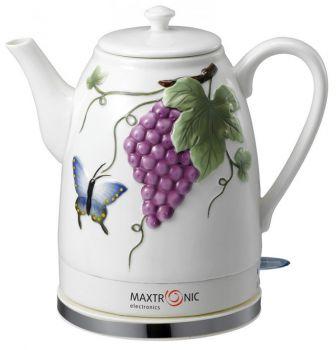 Эволюция электрического чайника