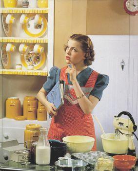 Зачем нужны кухонные весы