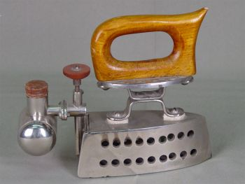 Функции современных утюгов