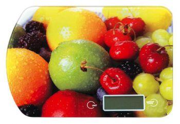 Эти «умные» электронные кухонные весы